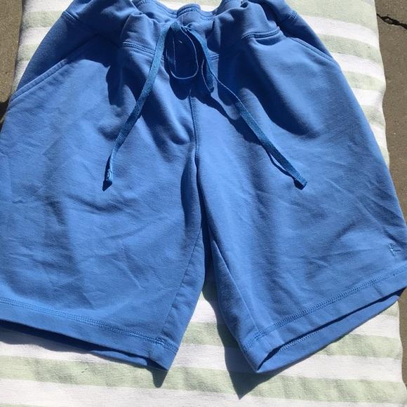 Danskin Pants - Danskin cotton shorts